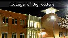Colleges Of Agriculture College Of Agriculture Celebrates National Ag Day With
