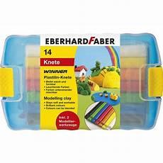Knete Werkzeug Kinderkalender by Eberhard Faber Plastilin Knete 10 Stangen Inkl Werkzeug