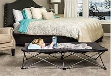 regalo my cot portable toddler bed includes