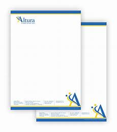 Letter Ehad Letterheads Compliment Slips Printing Amp Signage