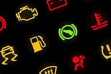 Green Light On Car Uk Car Dashboard Warning Lights Do You Know What They Mean
