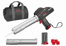 Skil Werkzeuge by Skil Masters Akku Kartuschenpresse 2055 Ma 4 8v Nimh 1