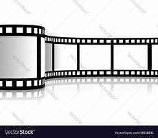 Film Strips Film Royalty Free Vector Image Vectorstock