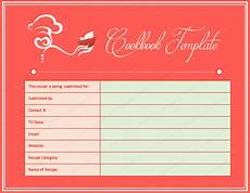 Free Cookbook Templates For Word Cookbook Word Template Dotxes
