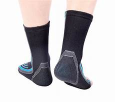 foot support sleeve ankle brace compression support sleeve for plantar
