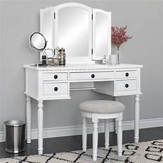best choice products makeup cosmetic vanity