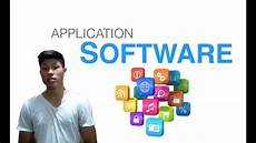 What Is Application Software What Is Application Software Youtube