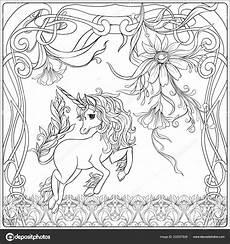 Blumen Malvorlagen Xl Unicorn Malvorlagen Xl