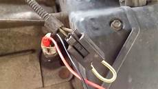 L200 Reverse Light Switch Location How To Test A Cars Reverse Light Switch Without Any Tools