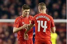 liverpool fc wallpaper henderson epl 2016 2017 5 choices for liverpool captain this