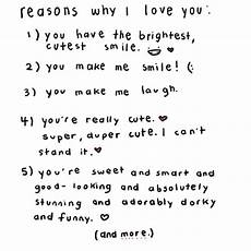 Reasons Why I Love You Quotes About Reason I Love You 61 Quotes