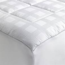sheex 174 500 thread count cooling mattress pad bed bath