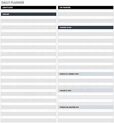 Daily Task Calendar Template Free Daily Work Schedule Templates Smartsheet