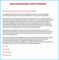 College Letter Of Recommendation From Teacher Teacher Recommendation Letter 20 Samples Fromats