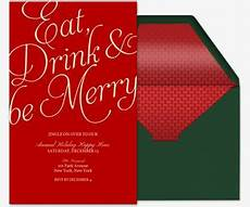 Evites For Party Free Office Holiday Party Online Invitations Evite