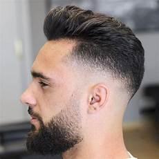 frisuren männer pompadour how to style a modern pompadour 2019 s haircuts