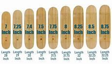 Skateboard Length And Width Chart Full Reviews Of The Best Blank Skateboard Decks 2019