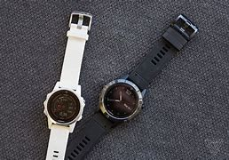 Image result for What is the battery life of the Fenix 5s?