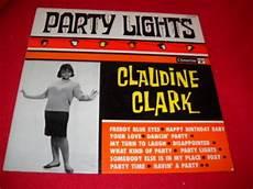 Claudine Clark Claudine Clark Party Lights Popsike Com Claudine Clark Party Lights Beautiful