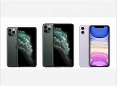 iPhone 11, iphone 11 Pro, iphone 11 Pro max launched in