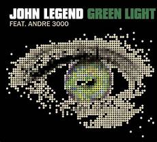 John Legend Andre 3000 Green Light Official Video John Legend Karamtronic John Legend Andre 3000 Light