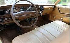Buick Century Interior Lights 1976 Buick Regal 585 Original Miles