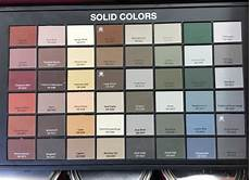Sherwin Williams Industrial Color Chart Sherwin Williams Concrete Stain Color Chart