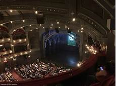 Lyric Theater Nyc Seating Chart Harry Potter Lyric Theatre Balcony View From Seat Amp Best Seat Tips