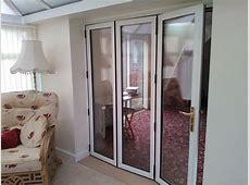 Slim uPVC Bi fold Doors   Folding Doors 2 U