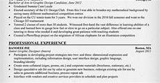 Entry Level Graphic Designer Entry Level Graphic Designer Resume Student