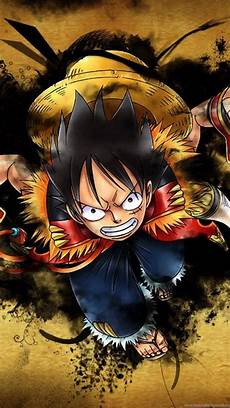 Luffy Wallpaper Iphone by One Luffy Wallpapers High Quality 10826 Hd