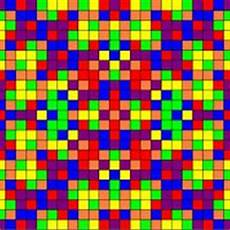 Rainbow Loom Graph Paper Graph Art Paper Rainbow Color Design Pattern Pictures