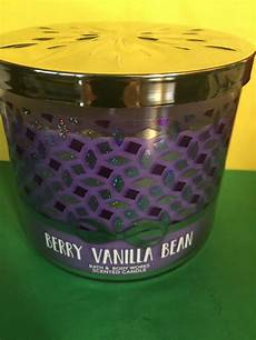 Bath And Body Works Sales Lead Job Description Bath And Body Works Berry Vanilla Bean Candle Large Full