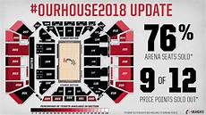 Uc Bearcats Basketball Seating Chart Season Ticket Sales Strong For 2018 19 Return To Fifth