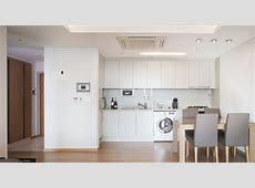 Two Bedroom Serviced Apartments   Fraser Place Central Seoul