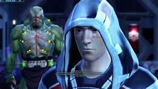 Light Sith Swtor 2017 Light Side Sith Inquisitor Story Black