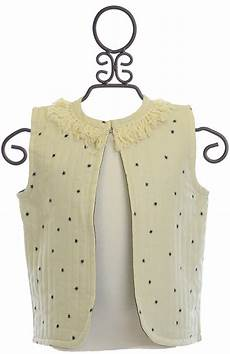 Rylee And Cru Size Chart Rylee And Cru Fashion Vest For Girls With Stars Size 3mos