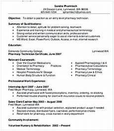Pharmacy Manager Resume Pharmacy Manager Resume