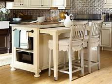 6 Portable Kitchen Islands To Solve Your Small Kitchen Woes River House Kitchen Island Set River Boat Kitchen
