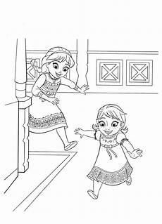 Malvorlagen Und Elsa Zum Ausdrucken Jung Elsa Ausmalbilder Kinder Ausmalbilder