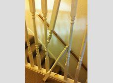 Repair banister spindles   Handyman job in Harrow, Middlesex   MyBuilder