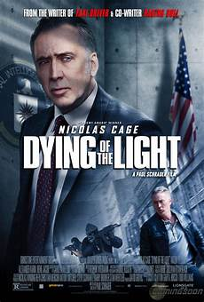 Dying Light Poster Exclusive The Poster For Dying Of The Light Starring