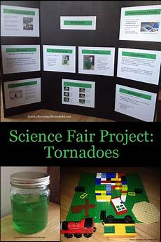 What To Do A Project On Science Fair Project Tornadoes Science Fair Projects