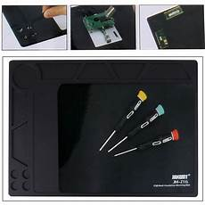 Handy Reparieren Werkzeug by Reparatur Handy Werkzeug Anti Rutsch Hitzebest 228 Ndige