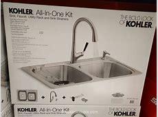 Kitchen Sink Costco ? Wow Blog