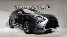lexus rx 2020 model 2020 lexus rx 350 redesign release date changes 2019
