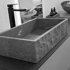 lavandini bagno in pietra arredo bagno con lavabo su cavalletto n67 atlantic