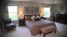Master Bedroom Decorating Ideas Master Bedroom Design Ideas By Homechanneltv