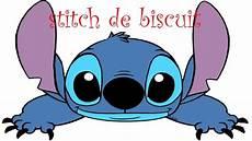 lilo stitch de biscuit modelagem do stitch