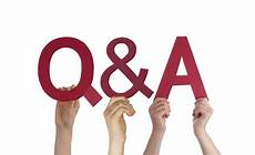 Situational Questions And Answers Answers To Four Of Your Media Training Questions Mr